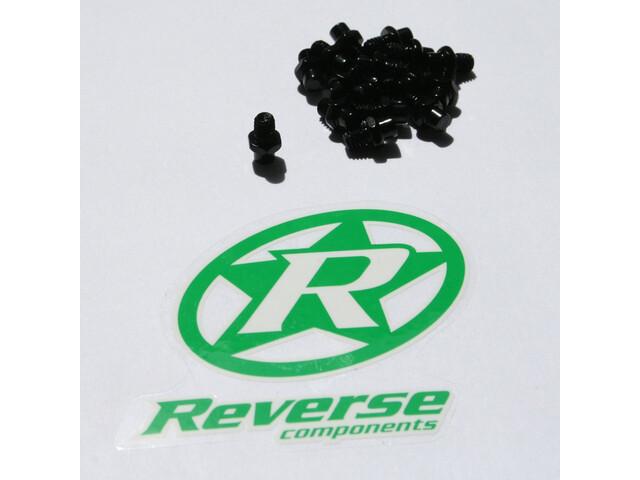 Reverse Escape Pedal Pin Set pedalen accessoires zwart